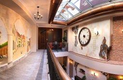 Panzió Albi, Artisans Boutique Villa