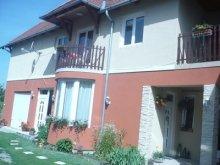 Accommodation Balatonszemes, Nóra Apartment
