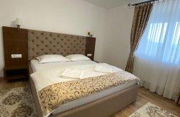 Bed & breakfast Ostra, Boculeț Guesthouse