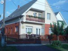 Accommodation Látrány, Zsuzsanna Apartment