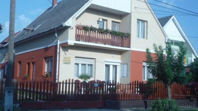Apartament Zsuzsanna Balatonlelle