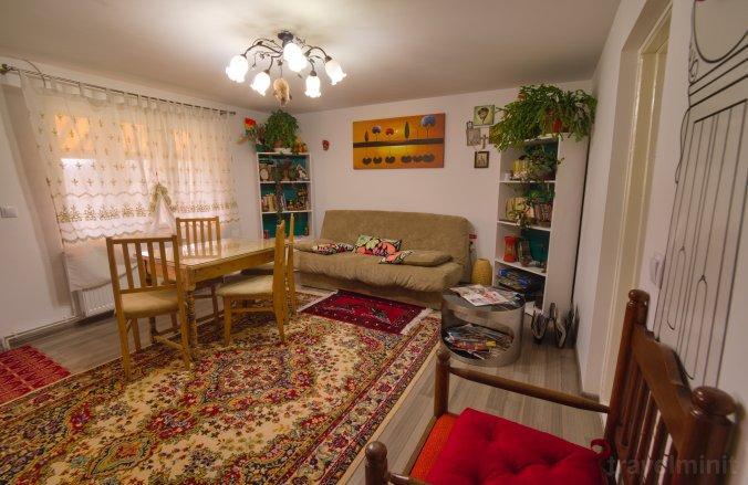 Marica Vacation home Ceahlău