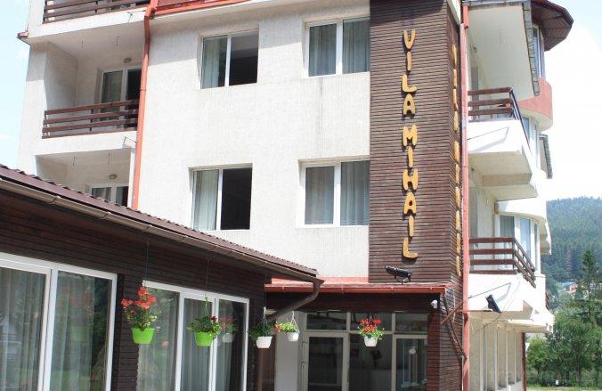 Mihail Villa Bușteni