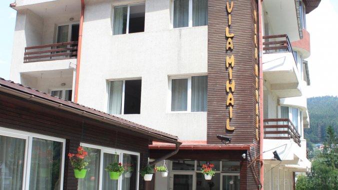 Vila Mihail Bușteni