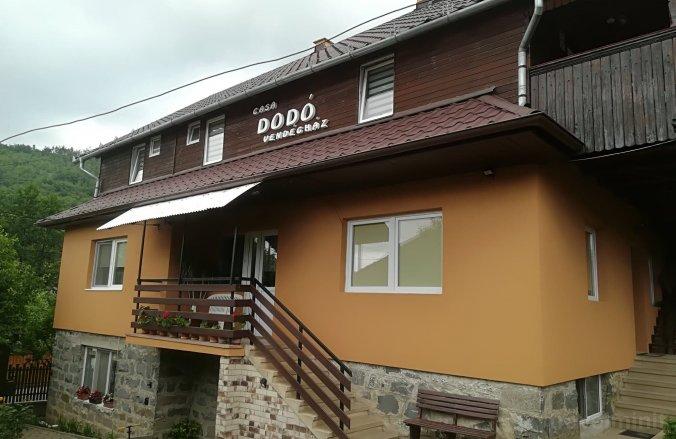 Dodo Guesthouse Praid