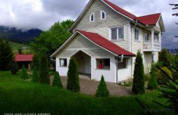 Accommodation Coșna, Ana&Andrei Guesthouse