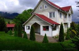 Casă de oaspeți Bistrița Bârgăului Fabrici, Casa Ana și Andrei