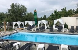 Cazare plaja perisor, Pensiunea Delta Resort&Spa