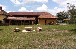 Nyaraló Runcu, Casa Radu Panzió