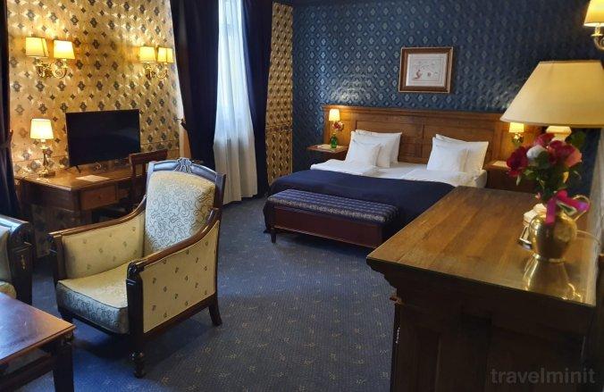 Atrium Boutique Hotel Cluj-Napoca