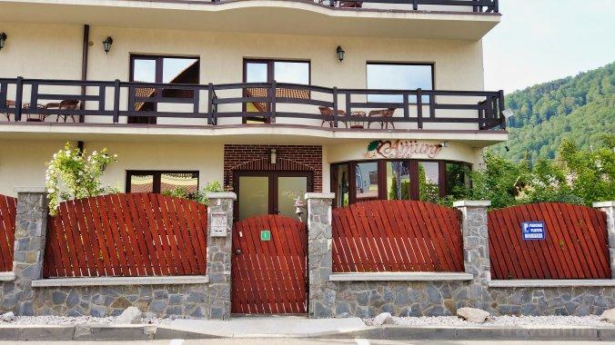 Vila Casa Amurg Sinaia