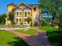 Accommodation Slănic Baia Rosie Resort