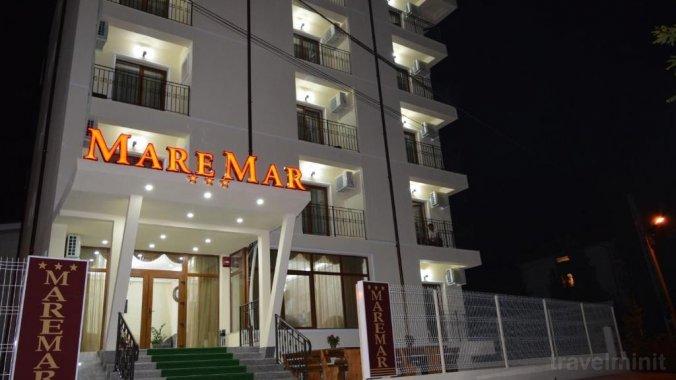 MareMar Hotel Eforie Nord