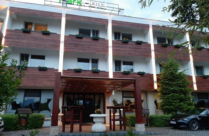 Hotel Restaurant Park Sepsiszentgyörgy