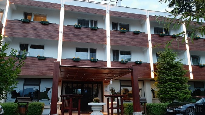 Hotel Restaurant Park Sfântu Gheorghe