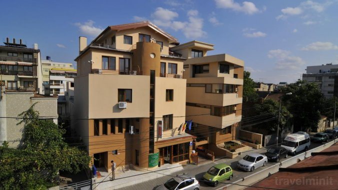 Casa Victor B&B Bucharest