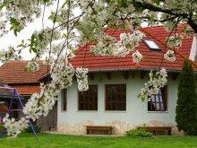 Accommodation Tiszanána, Gábor Apartments