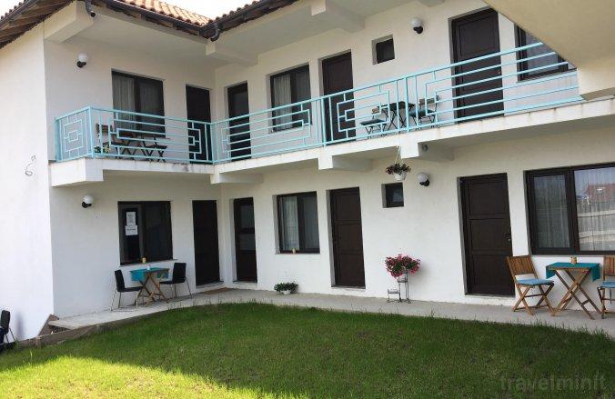 Turquoise Villa Vama Veche