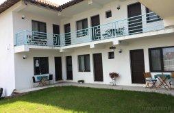 Villa Vama Veche, Turquoise Vila