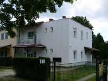 Apartament județul Vas, Apartament Horst 1