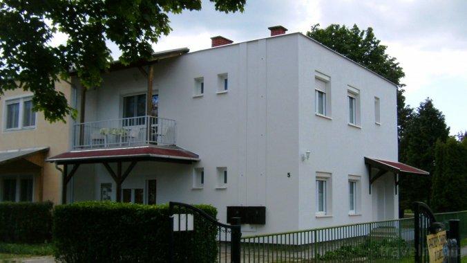 Horst Apartment 1 Bükfürdő
