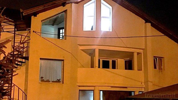 Cristal Villa Pitești