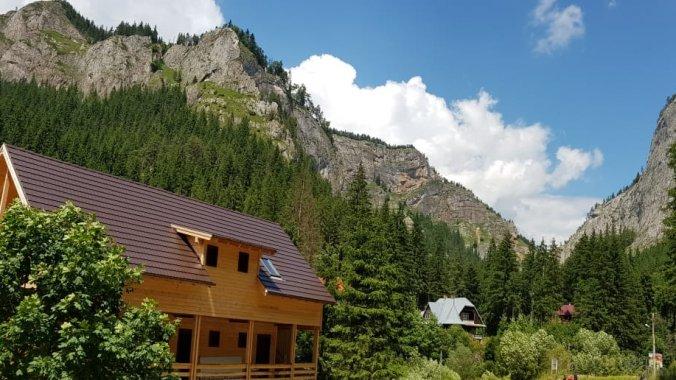 Casa Bicăjeanului Lacu Roșu
