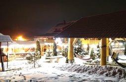 Guesthouse Plaiu Șarului, Casa Nicusor Guesthouse