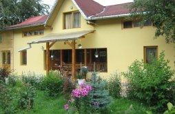 Cazare Câmpulung Moldovenesc cu Vouchere de vacanță, Pensiunea Dor de Bucovina
