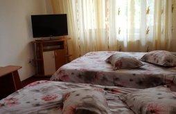 Apartament Țepești, Hotel Royal
