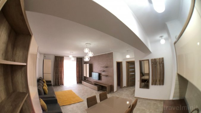Moonlight Lux Apartments Mamaia