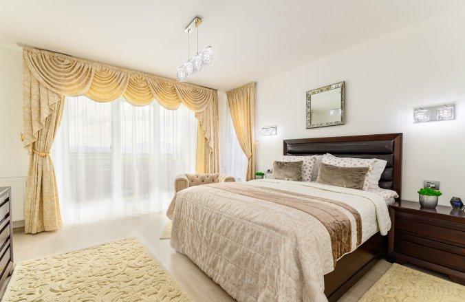 Luxury Apartment Avantgarden 3 Brașov