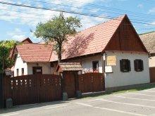 Casă de oaspeți Salina Praid, Casa Țărănească Zsuzsanna
