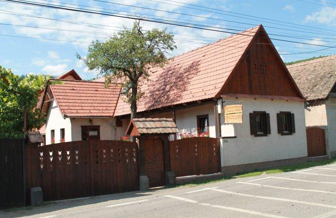 Zsuzsanna Guesthouse Praid
