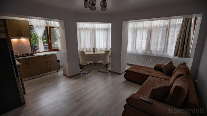 Natalia Apartment Târgu Ocna