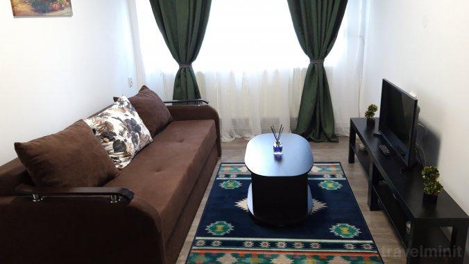 Apartament Progresu București