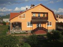 Kulcsosház Tekerőpatak (Valea Strâmbă), Timi Kulcsosház