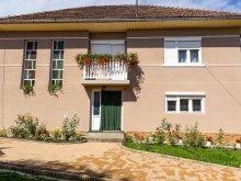 Accommodation Lupeni, Tichet de vacanță, Muzsikás Guesthouse