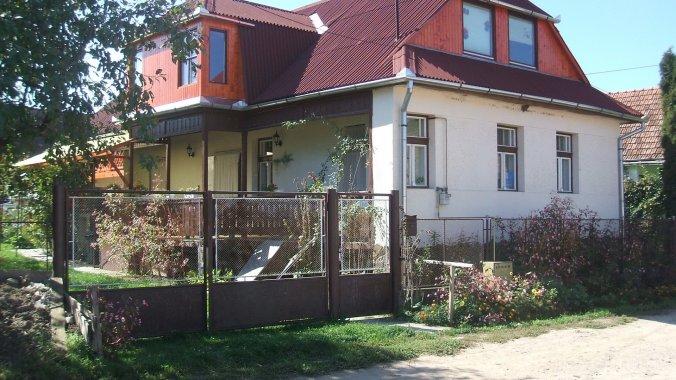 Casa de oaspeți Ildikó Mugeni