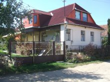 Casă de oaspeți Rugănești, Casa de oaspeți Ildikó