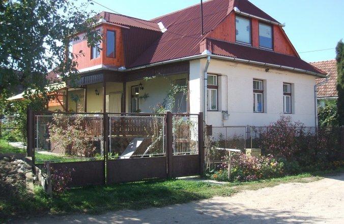 Ildikó Guesthouse Mugeni