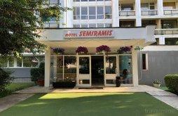 Accommodation Saturn, Semiramis Hotel