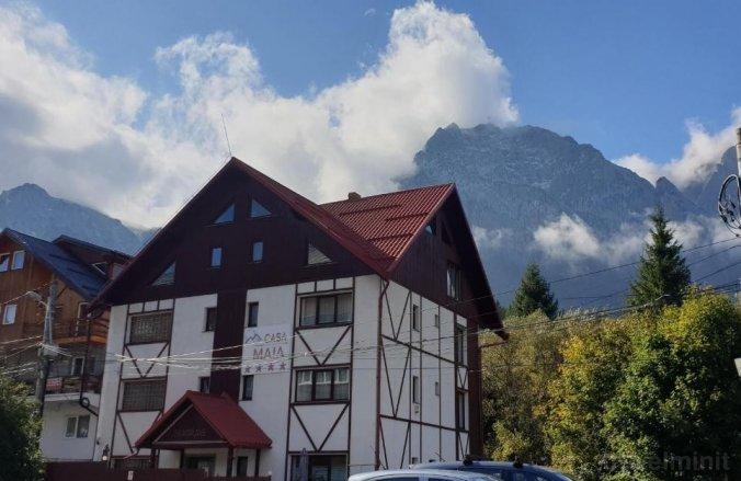 Casa Maia Guesthouse Bușteni