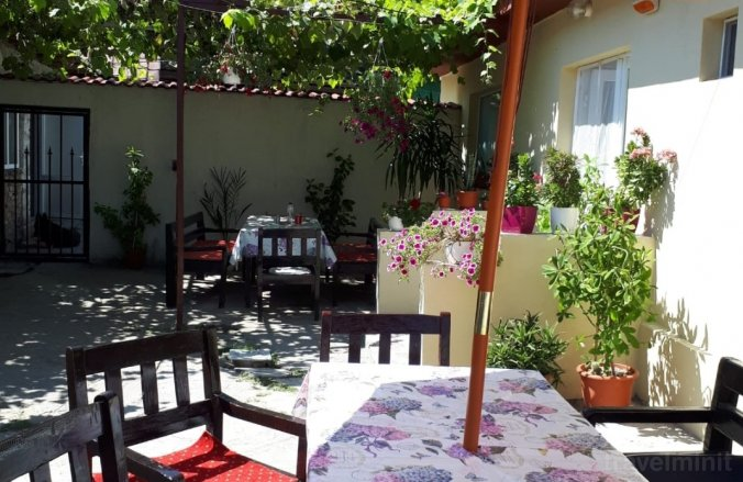 Anica Guesthouse Eforie Sud