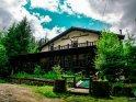 Accommodation Vatra Dornei Coliba Drumețului Guesthouse