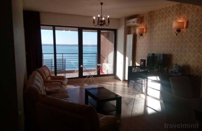Apartament Green Lake 13 Mamaia