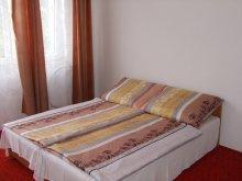 Accommodation Muhi, Napfény Guesthouse