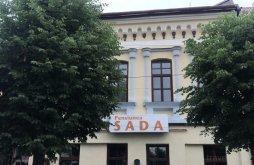Panzió Fogaras (Făgăraș), Sada Panzió