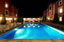 Cazare Peciu Nou cu wellness, Hotel Boutique Casa del Sole