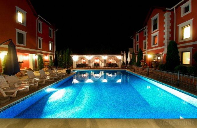 Hotel Boutique Casa del Sole Temesvár